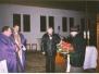 20 lat temu - Misje Święte
