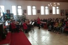 20180107 koncert Orkiestry Dętej TDK