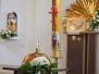 20180519 I Komunia św. - odnowienie przyrzeczeń chrzcielnych