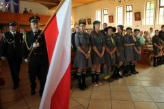20190815 Uroczystość Wniebowzięcia NMP i Święto Wojska Polskiego