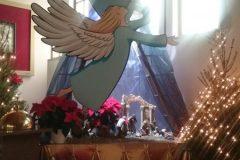 20191223 Boże Narodzenie - dekoracje
