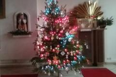 20181223 Boże Narodzenie - dekoracje