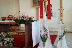 20210403 Wielkanoc - dekoracje